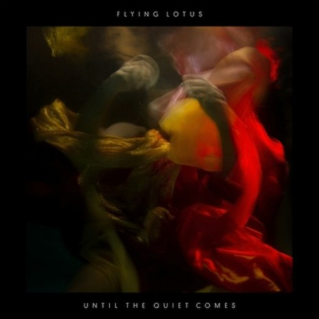 Flying Lotus featuring Erykah Badu - See Thru To U