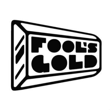 Fool's Gold Radio - August 2012 Mix