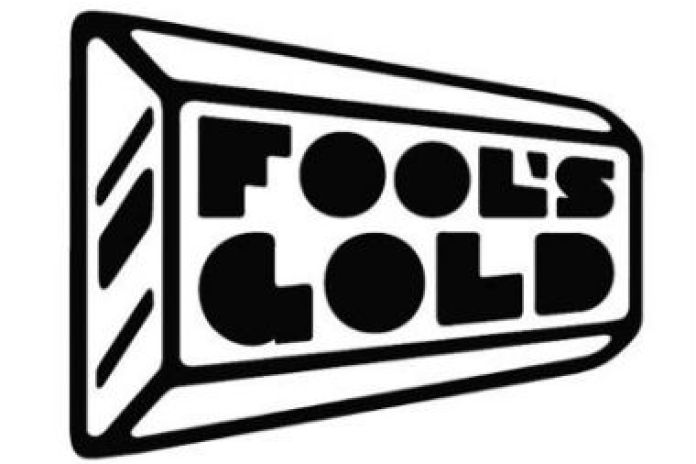 Fool's Gold Radio - August 2012 Mix
