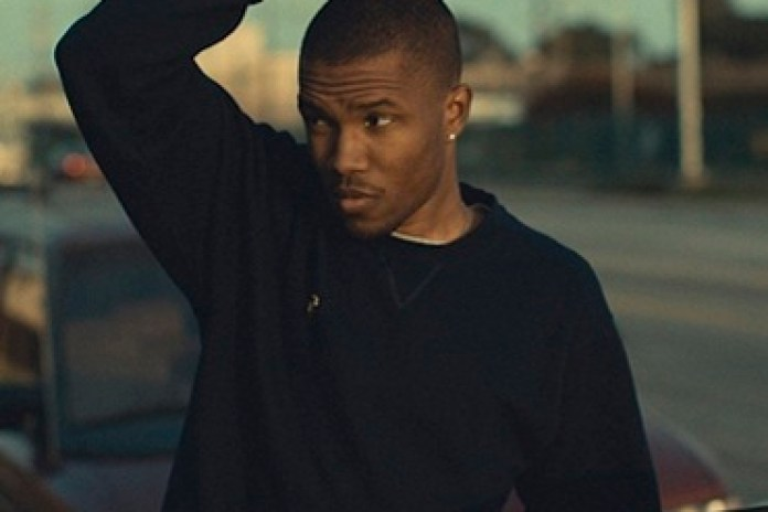 Frank Ocean to Perform on 'Saturday Night Live' Season Opener