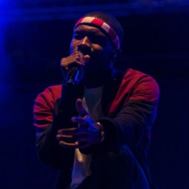 Frank Ocean - Bad Religion (Live at Lollapalooza 2012)
