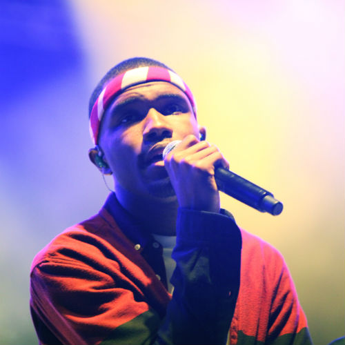 Frank Ocean Cancels Tour Dates