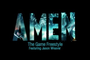 Game featuring Jason Weaver - Amen (Remix)