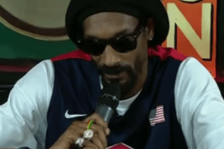 Getting High with Snoop Lion (Noisey Specials)