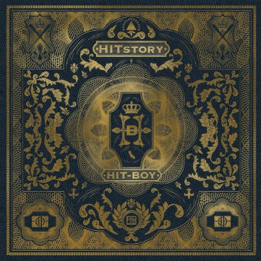 Hit-Boy - HITstory (Mixtape)