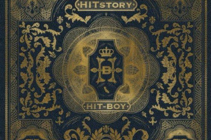 Hit-Boy - HITstory (Mixtape)