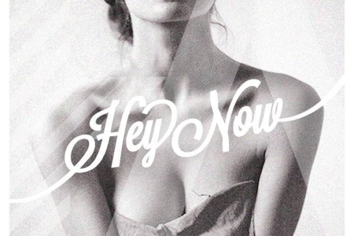 Hoody Allen - Hey Now