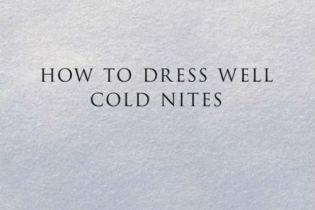 How To Dress Well - Cold Nites (Koreless Remix)