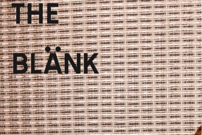 HYPETRAK Premiere: /Blänk - Do The Blänk (Mixtape)