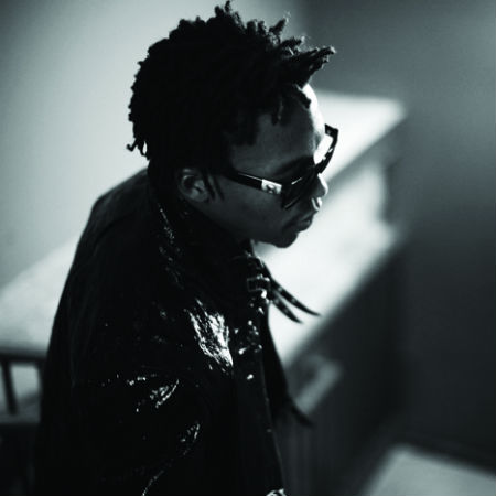 iTunes Reveals Two New Singles Off Lupe Fiasco's Upcoming Album