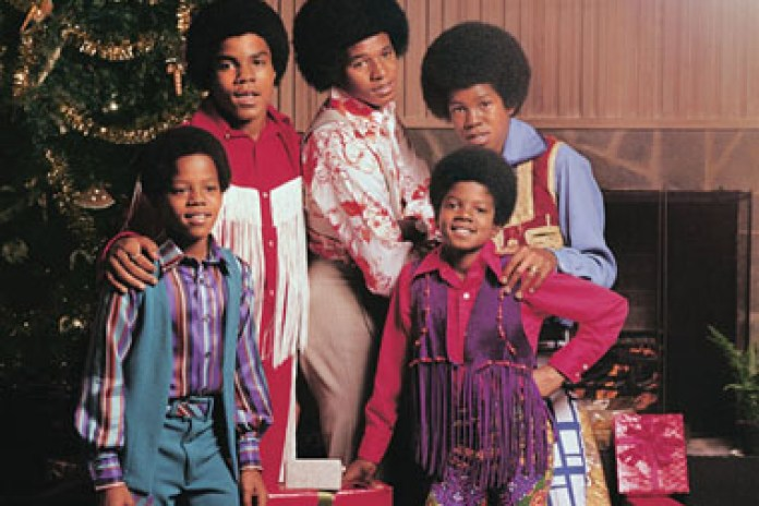 The Jackson 5 - If The Shoe Don't Fit