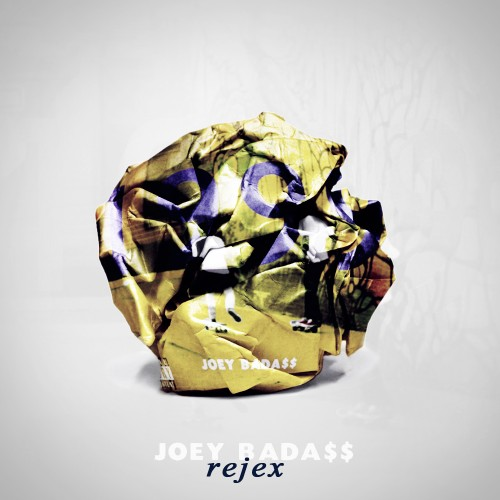 Joey Bada$$ - Rejex (Artwork)