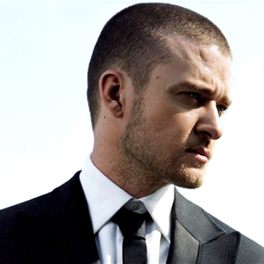 Justin Timberlake Reportedly Working on New Album