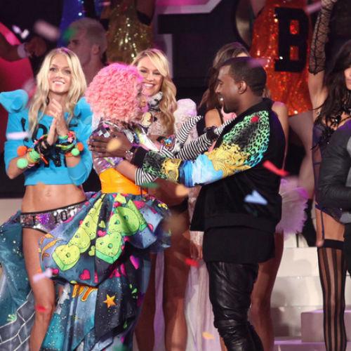 Kanye West & Nicki Minaj to Judge American Idol?