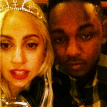Kendrick Lamar-Lady Gaga Collaboration Delayed