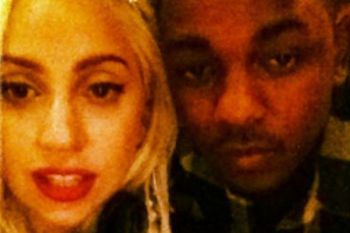 Kendrick Lamar-Lady Gaga Collaboration Delayed