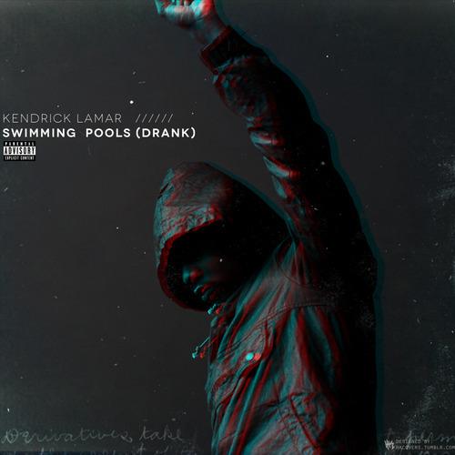 Kendrick Lamar - Swimming Pools (Drank) (Chopped & Screwed by Slim K)