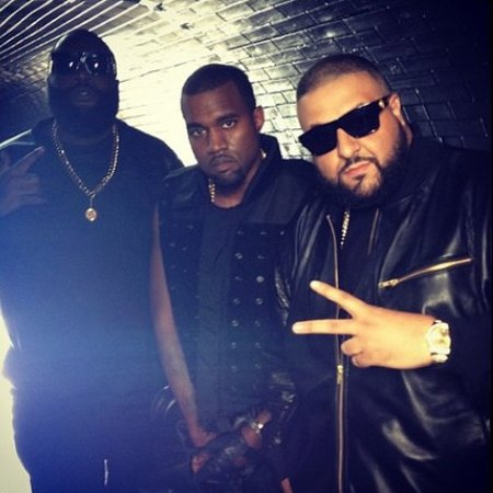DJ Khaled featuring Rick Ross & Kanye West - I Wish You Would (Teaser)
