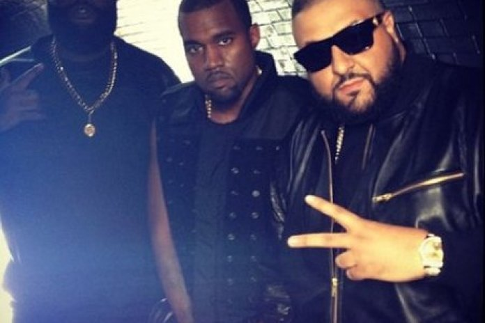 DJ Khaled featuring Rick Ross & Kanye West - I Wish You Would (Teaser)