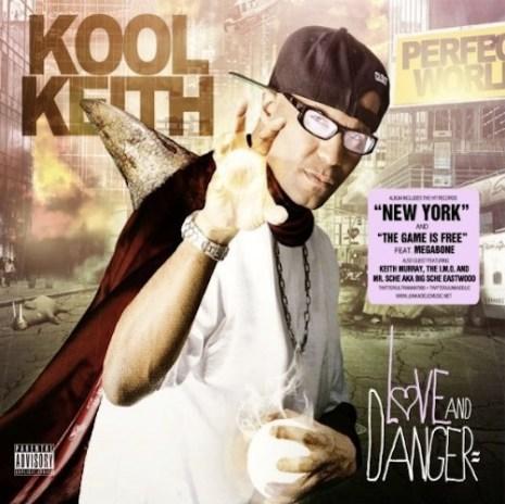 Kool Keith - Who's The Man