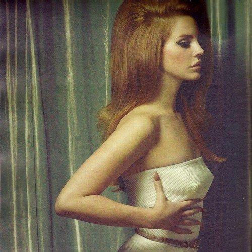 """Lana Del Rey - """"Afraid"""" & """"Playing Dangerous"""""""