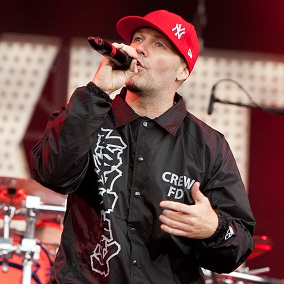 "Fred Durst: '""Limp Bizkit is Over"""