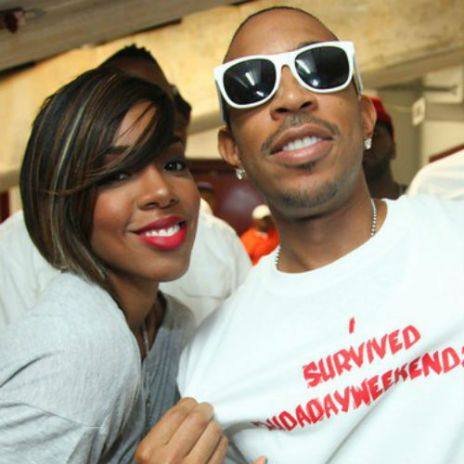 Ludacris featuring Kelly Rowland - Representing