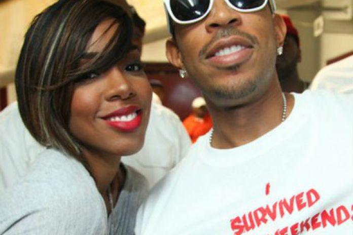 Ludacris featuring Kelly Rowland - Representing