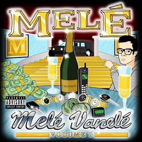 Melé – Melé Vanelé (EP)