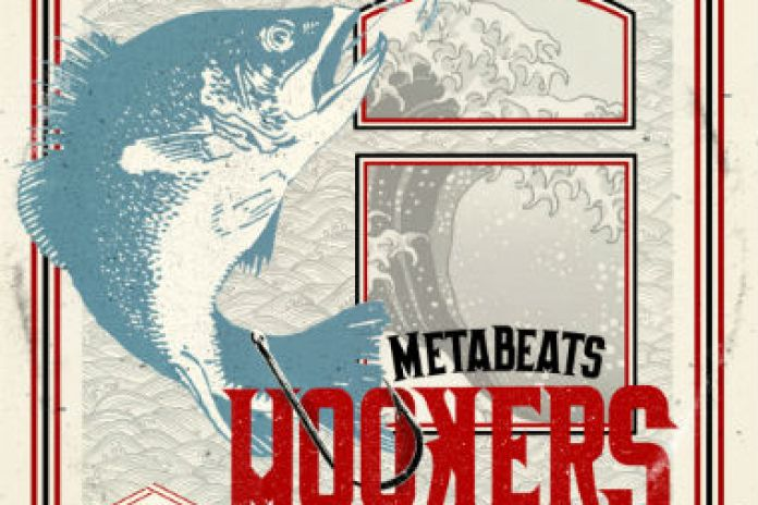 Metabeats featuring Action Bronson - Hookers