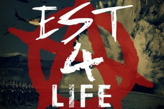 Machine Gun Kelly - Est. 4 Life (Mixtape)