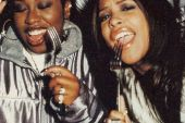 Missy Elliott & Timbaland Decline Working On Aaliyah's Posthumous Album