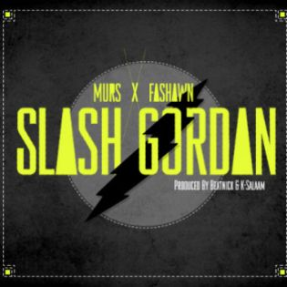 Murs & Fashawn - Slash Gordan