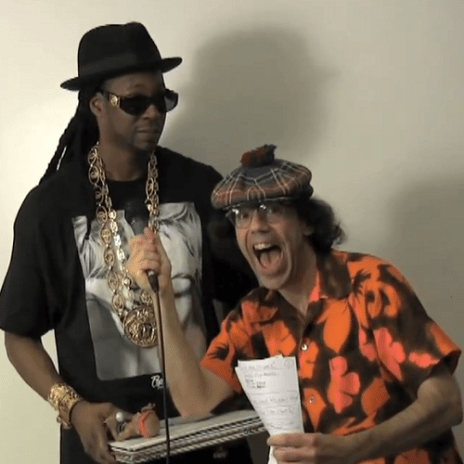 Nardwuar vs. 2 Chainz