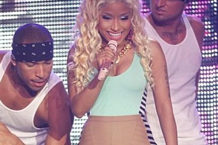 Nicki Minaj featuring Lil Wayne & Drake - Live at Roseland Ballroom, NYC (Full Show)