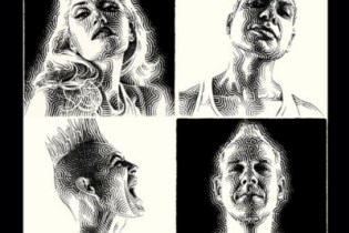 No Doubt - Push and Shove (Produced by Major Lazer)