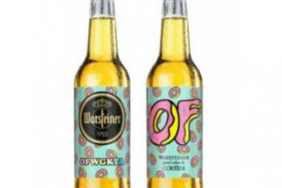 Warsteiner x Odd Future at colette Paris