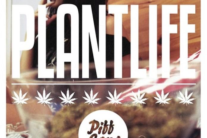 Piff Gang - Plant Life (Mixtape)