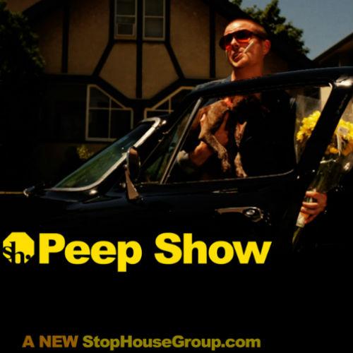 Prof - Peep Show