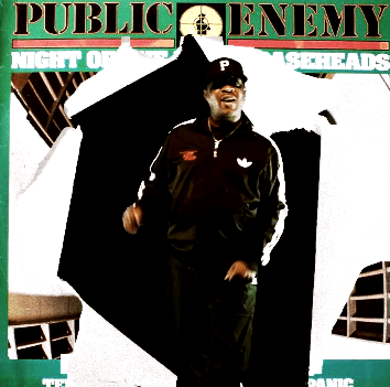 Public Enemy featuring DMC - RLTK