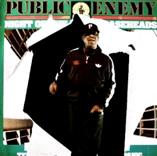 Public Enemy featuring DMC - RLTK
