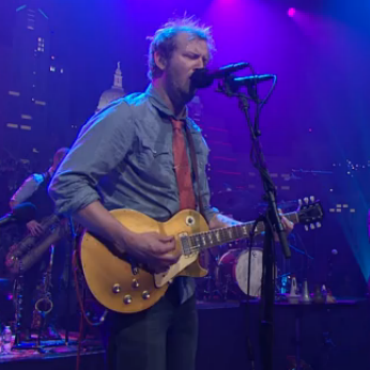 Radiohead & Bon Iver on 'Austin City Limits' (Preview)