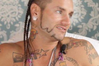 Riff Raff Interview & Freestyle for Pitchfork.tv's 'Selector'