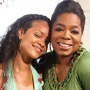 Rihanna On Oprah's 'Next Chapter' (Full Episode)