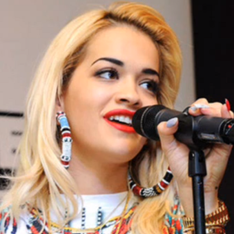 "Rita Ora Covers One Direction's ""What Makes You Beautiful"""