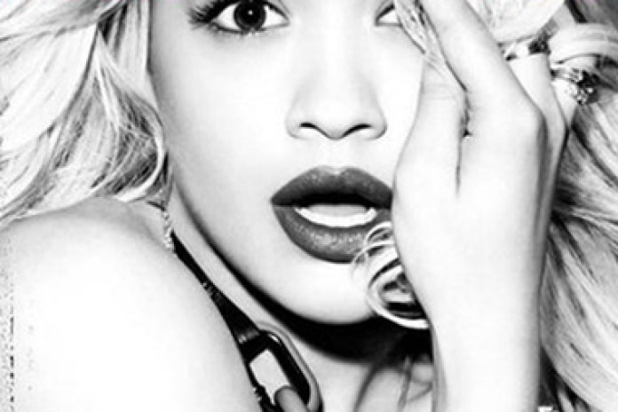 Rita Ora featuring J. Cole - Love and War