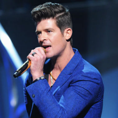Robin Thicke - Another Life (Prod. by The Neptunes)