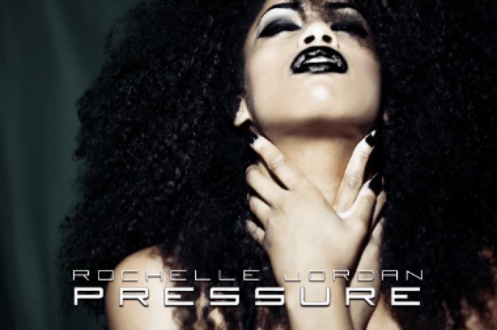 Rochelle Jordan - P R E S S U R E (LP)