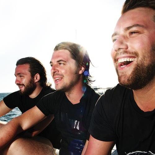 Swedish House Mafia – Don't You Worry Child
