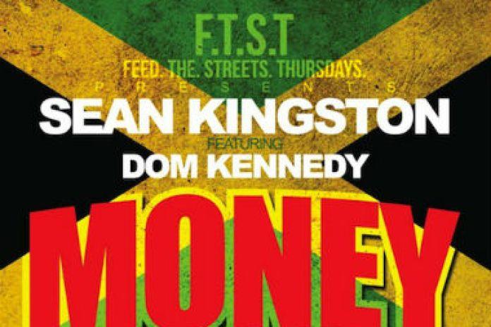 Sean Kingston featuring Dom Kennedy - Money
